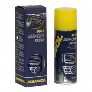 Mannol Air-Con Fresh 200ml