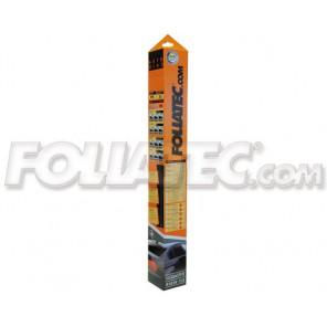 Foliatec MIDNIGHT REFLEX Superdark Tönungsfolie mit Wärmeschutz