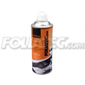 Foliatec INTERIOR Color Spray Versiegler Spray, klar 400ml