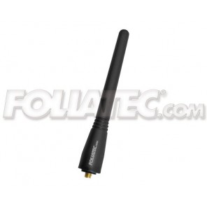 Foliatec FACT Antenne SPORT, schwarz