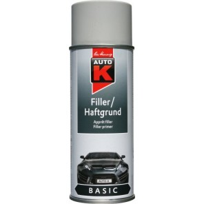 Auto-K Basic Filler/haftgrund grau, 9ml