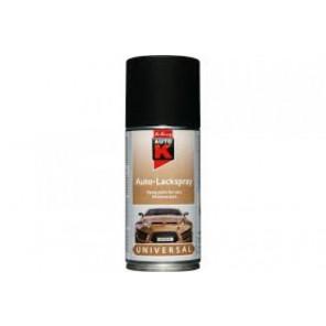 Auto-K Universal Lackspray schwarz glanz 9ml