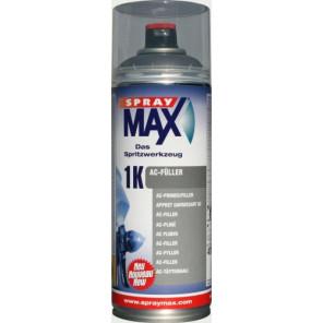 SprayMax 1K AC-Füller dunkelgrau, 400ml