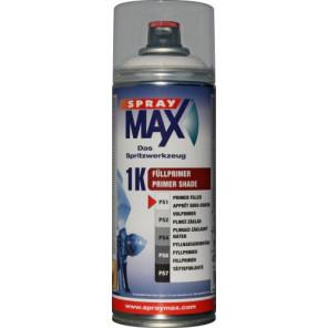 SprayMax 1K Primer Shade 1 weiß, 400ml