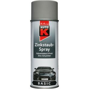 Auto-K Basic Zinkstaub-Spray, 400ml