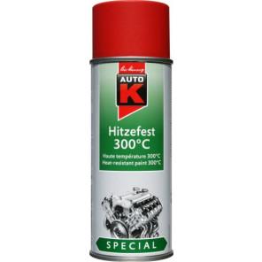 Auto-K Special hitzefest 300° C, 400ml