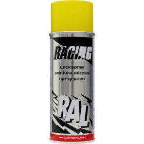 RACING RAL 1021 Rapsgelb, 400ml