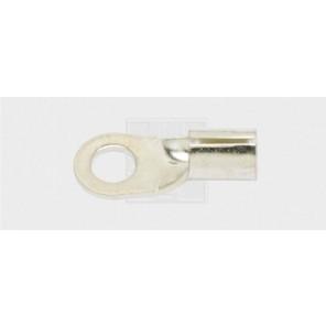 Lötkabelschuh 6,5mm/10mm², verzinnt, DIN 46211 2Stk.