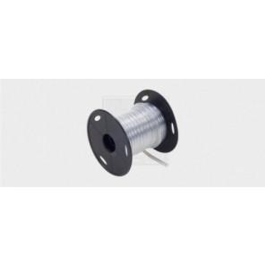 PVC-Schlauch glasklar 6 / 8,4 mm x 1000 mm 1Stk.