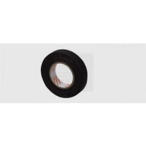 Leinenisolierband 15 mm x 10 m x 0,3 mm, schwarz