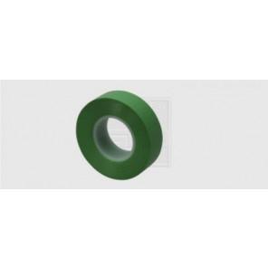 Kunststoffisolierband 15 mm x 10 m x 0,15 mm, grün