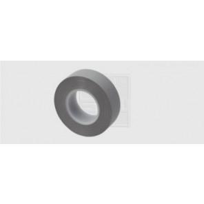 Kunststoffisolierband 15 mm x 10 m x 0,15 mm, grau