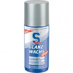 S100 Glanz-Wachs Spray 250 ml