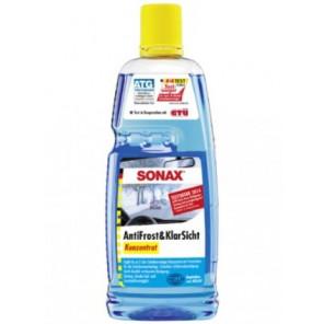 Sonax 03323000 AntiFrost & KlarSicht CLASSIC Citrusduft Konzentrat 1Liter