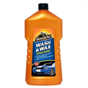 Armor All Wash & Wax Speed Shine 1000ml