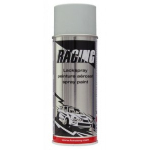Racing Lackspray Universalgrundierung Grau 25 % Gratis Inhalt