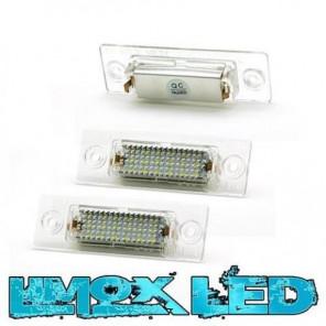 LED Modul Kennzeichenbeleuchtung VW2