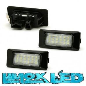 LED Modul Kennzeichenbeleuchtung VW 3