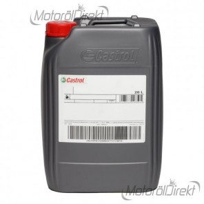 Castrol CRB Turbomax 10W-40 E4/E7 (ex. Agri Power Ultra) 20l Kanister