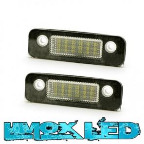 LED Modul Kennzeichenbeleuchtung Ford 3
