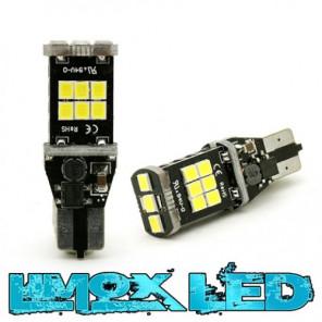 LED Lampe W16W T15 Birne Lampe 3G Technik