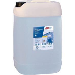 Eurolub Destilliertes Wasser 25l
