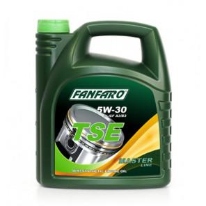 Fanfaro TSE 5W-30 Motoröl 5l