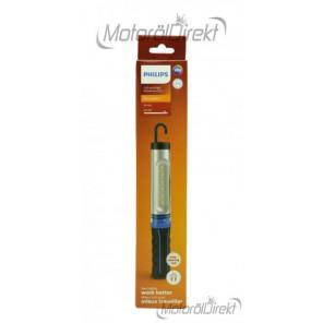 LED Werkstattlampe RCH10 Kabellos 220V Philips 1.st Taschenlampe Penlight Premium PhilipsPhilips