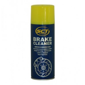 SCT Bremsenreiniger/ Brake Cleaner 450ml