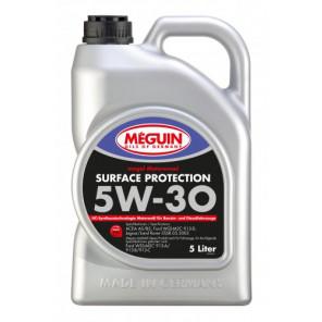 Meguin megol 3192 Motoröl Surface Protection SAE 5W-30 5l