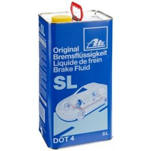 ATE Original Bremsflüssigkeit SL DOT 4 5l