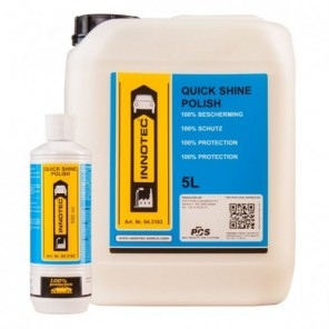 Innotec Politur | Quick Shine Polish 500ml