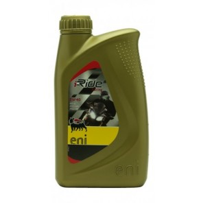 Eni i-Ride Racing 5W-40 synthetisches Motorrad Motoröl 1l