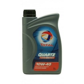 Total QUARTZ 7000 ENERGY 10W-40 Motoröl 1l