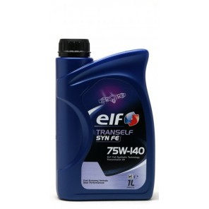 Elf Tranself Synthese FE 75W-140 Getriebeöl 1l