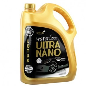 Lotus Waterless Ultra Nano 5 Liter