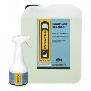 Innotec Innoplast Cleaner (Kunststoffreiniger / Flugrostentferner) 500ml Sprühflasche