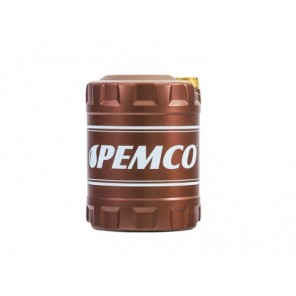 Pemco Kühlerfrostschutz Antifreeze 913 (-40)Hightec Fertigmischung 10l Kanister