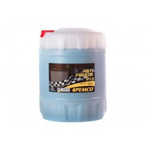 Pemco Kühlerfrostschutz Antifreeze 913 (-40)Hightec Fertigmischung 20l Kanister