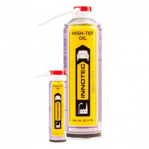 Innotec High-Tef Oil 500ml