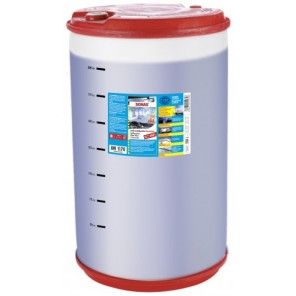 Sonax 03329050 AntiFrost & KlarSicht CLASSIC Citrusduft Konzentrat 200Liter Fass