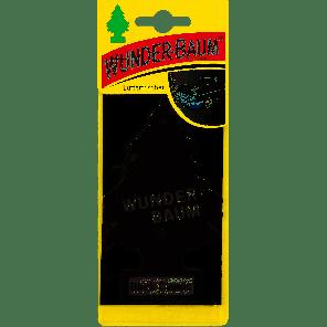 Wunderbaum® Black Ice - Original Auto Duftbaum Lufterfrischer