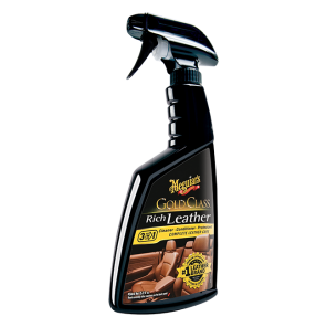 Meguiars Gold Class Lederreiniger & -pflege-Spray à 450 ml