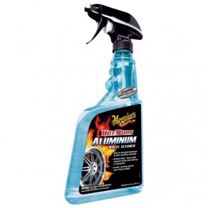 Meguiars Hot Rims Aluminium Wheel Cleaner 710 ml