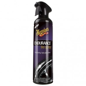 Meguiars Ultimate Tyre Shine Tyre Coating 425g