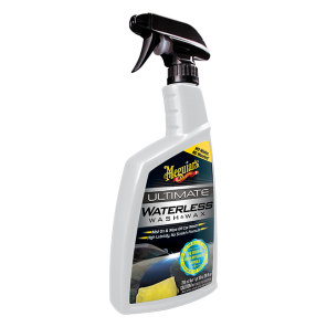 Meguiars Wash & Wax Anywhere Trigger 768ml