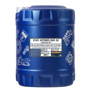 MANNOL Hydrauliköl Hydro HLP ISO 32 10l Kanister