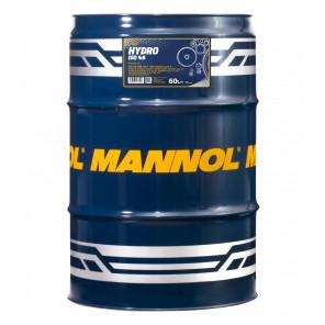 MANNOL Hydrauliköl Hydro HLP ISO 46 60l Fass