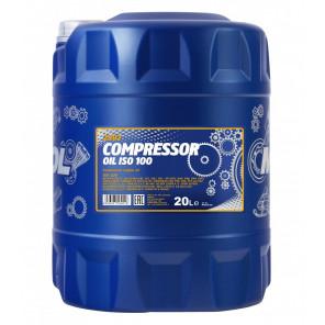 MANNOL Compressor Oil ISO 100 20l
