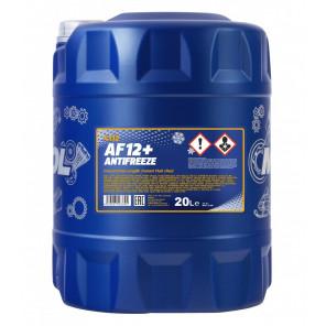 MANNOL Longlife Antifreeze AF12+ Konzentrat 20l Kanister
